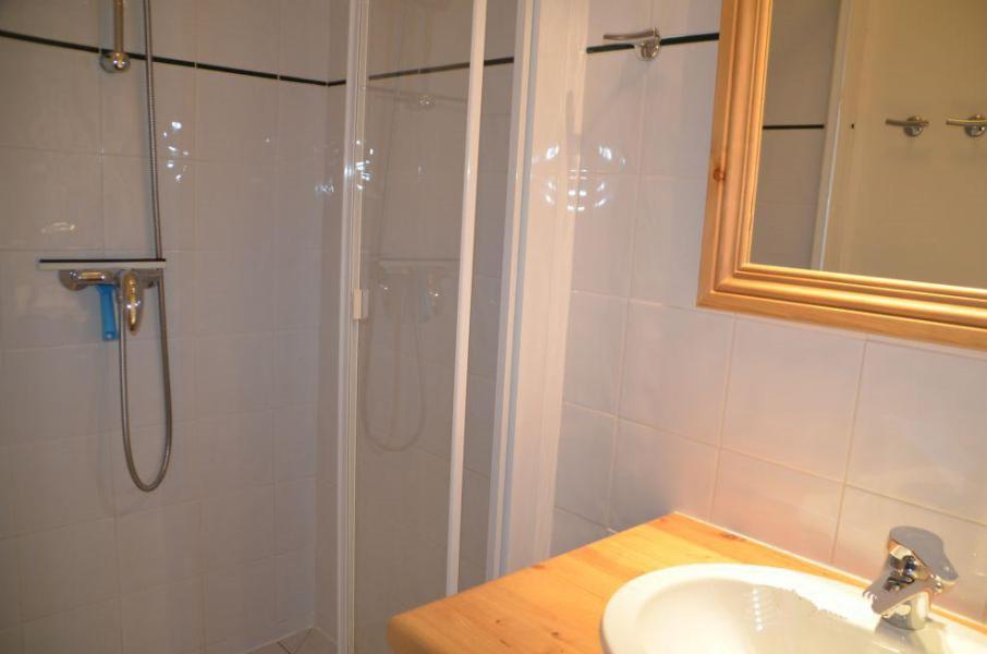 Location au ski Appartement duplex 2 pièces 6 personnes - Résidence Lauzes - Les Menuires