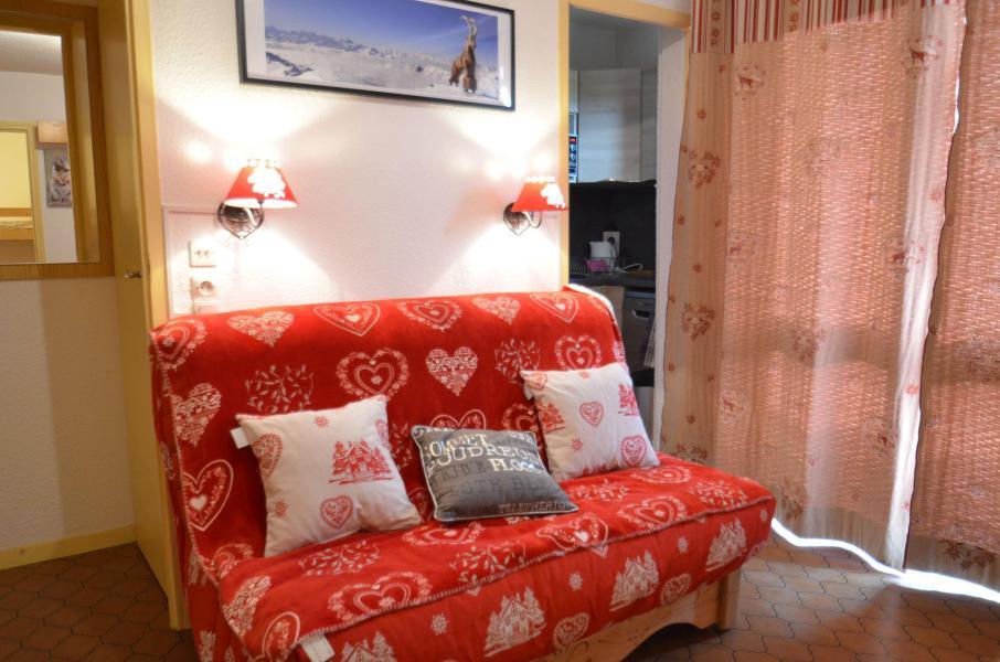 Location au ski Appartement 2 pièces coin montagne 4 personnes (C113) - Résidence le Jettay - Les Menuires