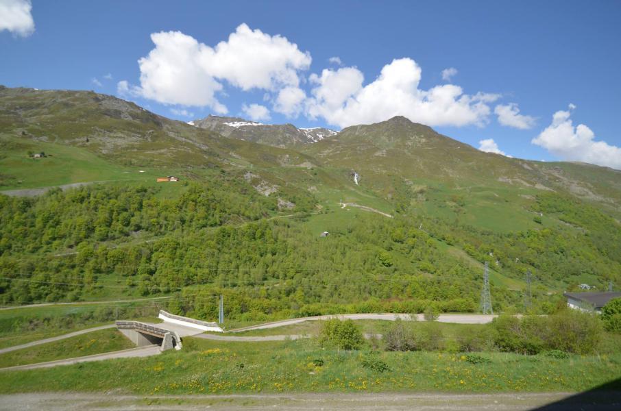 Location au ski Studio coin montagne 4 personnes (B56) - Résidence le Jettay - Les Menuires