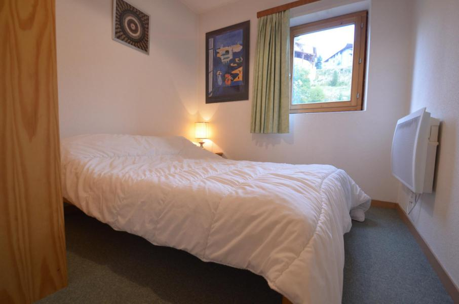 Location au ski Appartement 2 pièces coin montagne 6 personnes (C137) - Résidence le Jettay - Les Menuires - Lits superposés