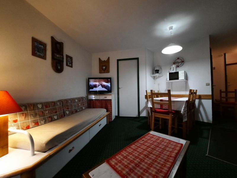 Location au ski Appartement 3 pièces cabine 6 personnes (817) - Résidence le Nécou - Les Menuires