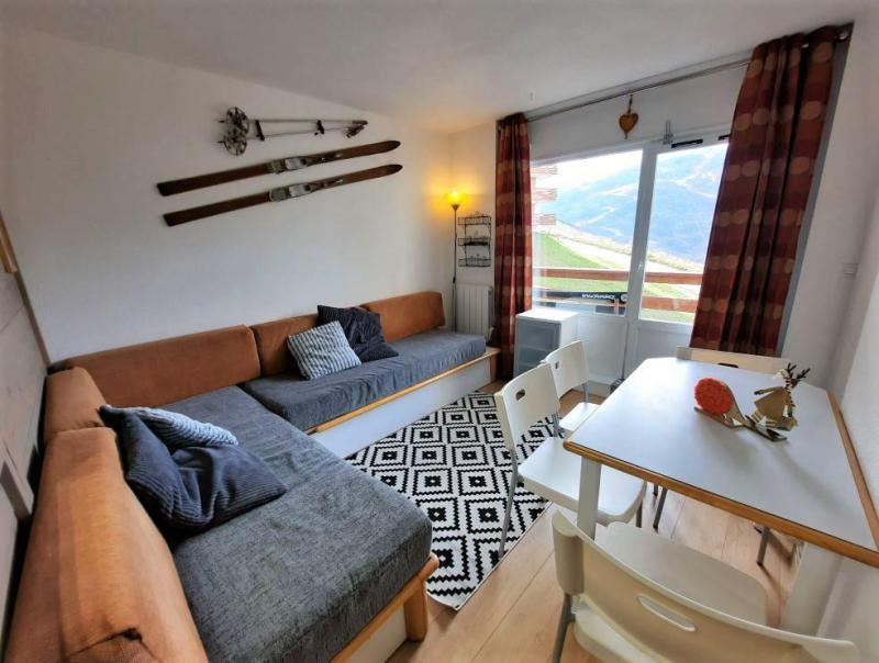 Location au ski Appartement 2 pièces 4 personnes (311) - Résidence le Nécou - Les Menuires - Séjour