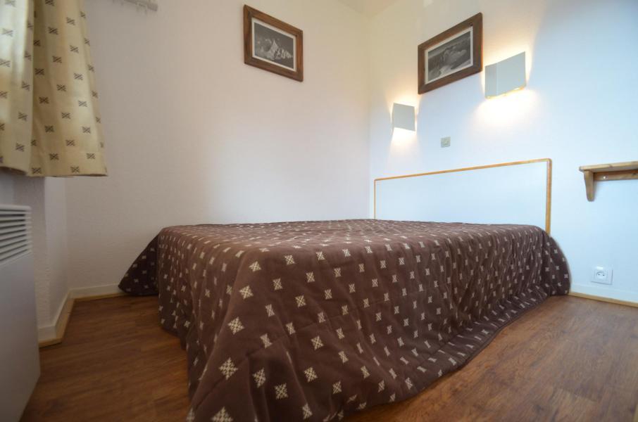 Location au ski Appartement 2 pièces 4 personnes (611) - Résidence le Nécou - Les Menuires - Chambre