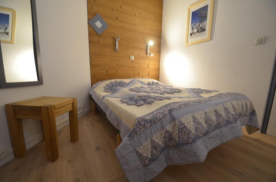 Location au ski Appartement 2 pièces cabine 5 personnes (616) - Résidence le Nécou - Les Menuires - Chambre