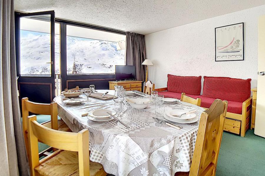Ski Rental Holidays Les Menuires Residence Le Pelvoux