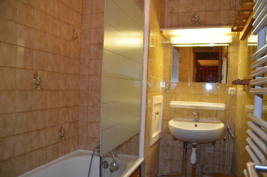 Wynajem na narty Apartament 2 pokojowy 6 osób (21) - Résidence le Pra Coutin - Les Menuires