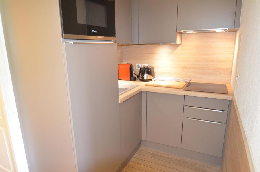Location au ski Appartement 3 pièces 5 personnes (B33) - Résidence le Valmont - Les Menuires