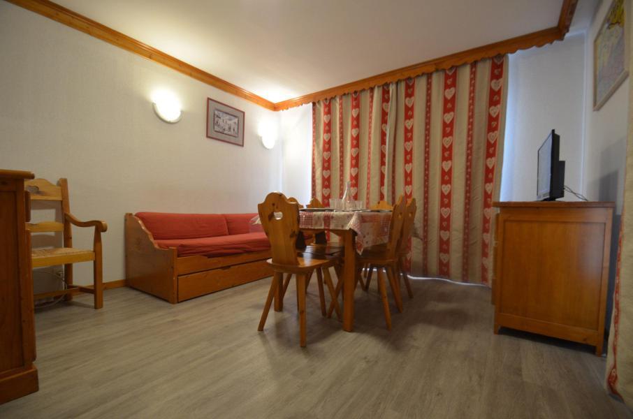 Location au ski Appartement 3 pièces 6 personnes (505) - Résidence le Valmont - Les Menuires - Appartement