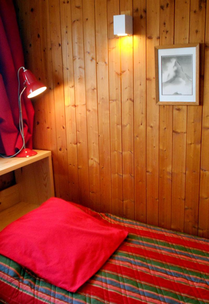 Location au ski Appartement 3 pièces 6 personnes (801) - Résidence les Alpages - Les Menuires - Appartement