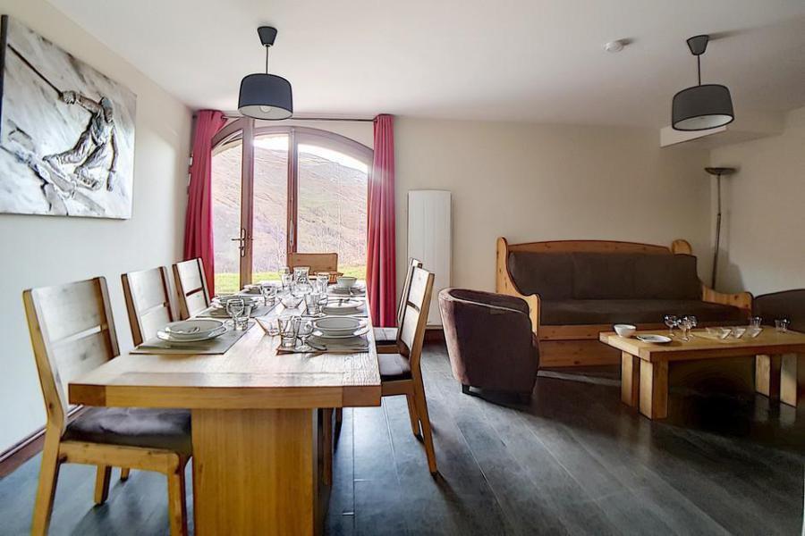 Soggiorno sugli sci Appartamento 4 stanze per 8 persone (20) - Résidence les Cristaux - Les Menuires