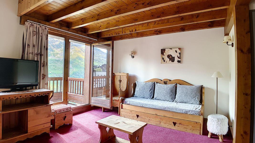 Location au ski Appartement duplex 4 pièces 10 personnes (9) - Résidence les Cristaux - Les Menuires