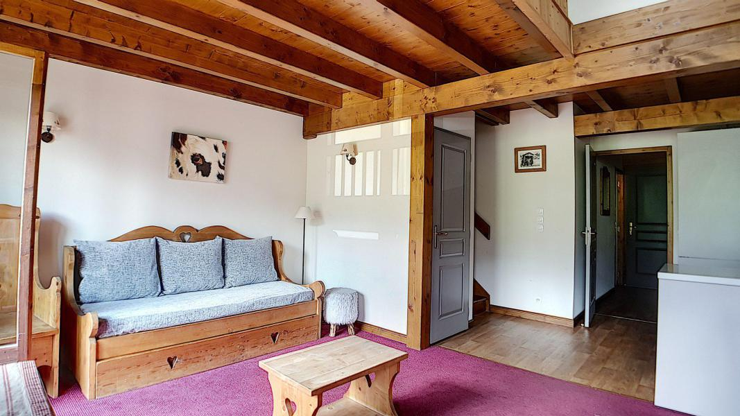 Soggiorno sugli sci Appartamento su due piani 5 stanze per 10 persone (9) - Résidence les Cristaux - Les Menuires
