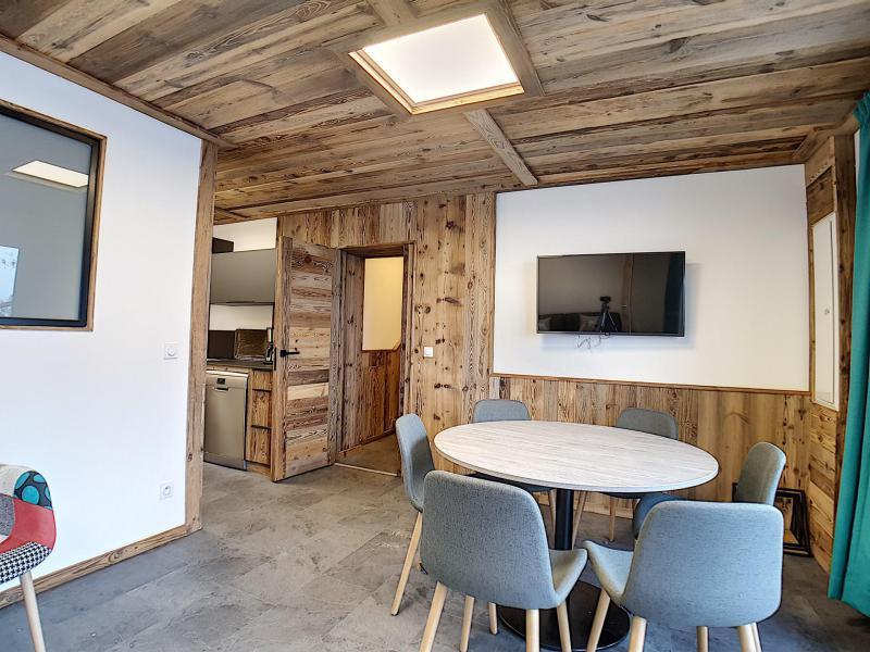 Soggiorno sugli sci Appartamento 2 stanze per 6 persone (000B) - Résidence les Cristaux - Les Menuires