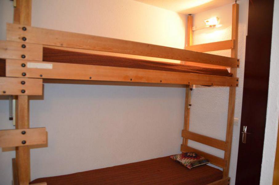 Location au ski Studio 2 personnes (504) - Residence Les Dorons - Les Menuires
