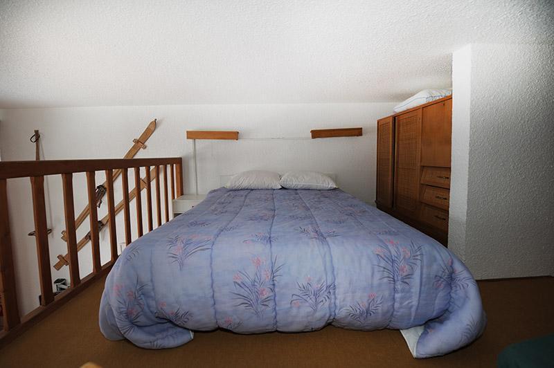 Soggiorno sugli sci Appartamento su due piani 2 stanze con mezzanino per 5 persone (606) - Résidence les Evons - Les Menuires - Mezzanino