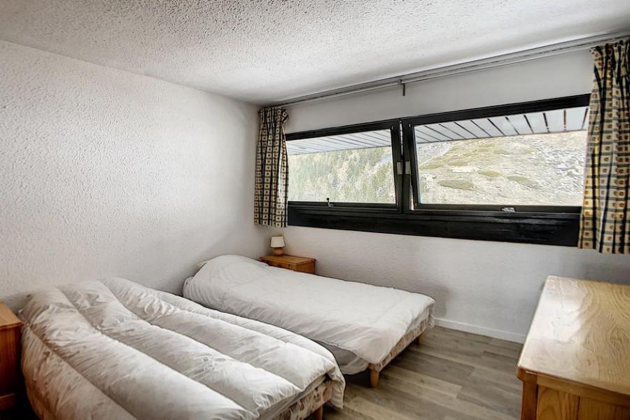 Soggiorno sugli sci Appartamento su due piani 2 stanze per 6 persone (601) - Résidence les Evons - Les Menuires - Mezzanino