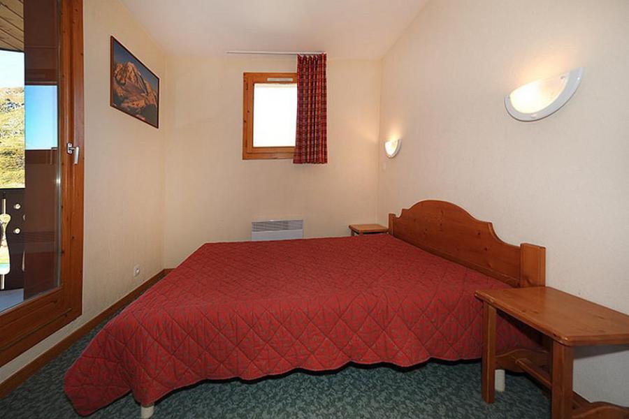 Аренда на лыжном курорте Апартаменты 3 комнат 6 чел. (205) - Résidence les Valmonts - Les Menuires - Комната