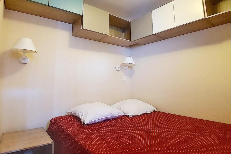 Wynajem na narty Apartament 2 pokojowy 4 osób (402) - Résidence les Valmonts - Les Menuires