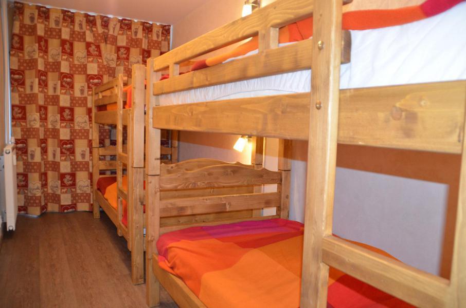 Location au ski Appartement 3 pièces 6 personnes (PV54) - Résidence Pelvoux - Les Menuires - Chambre