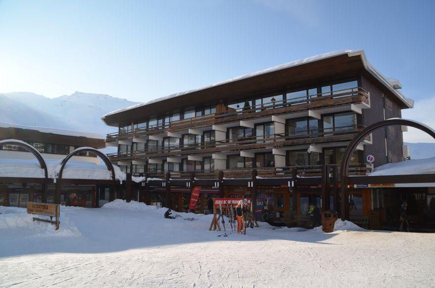 Location au ski Résidence Vanoise - Les Menuires