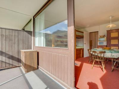 Rent in ski resort 1 room apartment 4 people (5) - Aravis - Les Menuires - Apartment