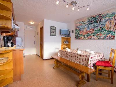Location 6 personnes Appartement 3 pièces 6 personnes (2) - Aravis