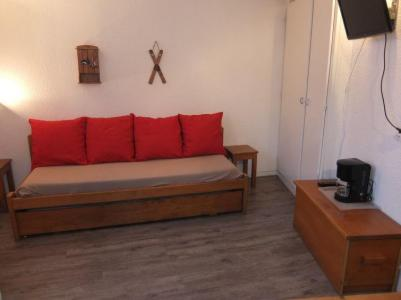 Rent in ski resort 1 room apartment 2 people (3) - Armoise - Les Menuires - Apartment
