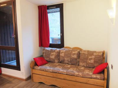 Rent in ski resort 1 room apartment 2 people (4) - Armoise - Les Menuires - Apartment