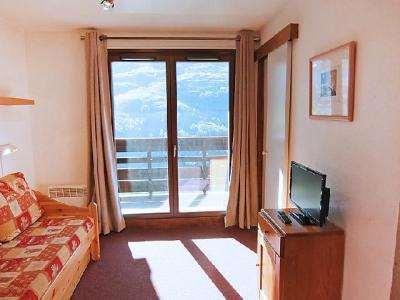 Rent in ski resort 2 room apartment 6 people (1) - Balcons d'Olympie - Les Menuires - Apartment