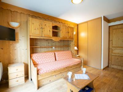 Rent in ski resort 2 room apartment 6 people (5) - Balcons d'Olympie - Les Menuires - Apartment