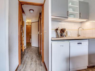 Skiverleih 2-Zimmer-Appartment für 6 Personen (3) - Balcons d'Olympie - Les Menuires - Appartement