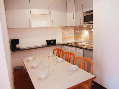 Rent in ski resort 2 room apartment 6 people (1) - Balcons d'Olympie - Les Menuires