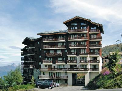 Rent in ski resort Balcons d'Olympie - Les Menuires