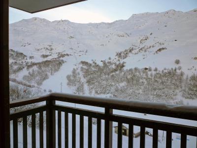 Rent in ski resort 2 room apartment 6 people (5) - Balcons d'Olympie - Les Menuires