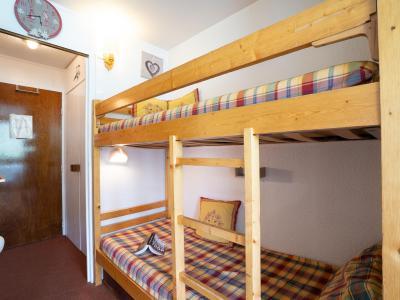 Rent in ski resort 1 room apartment 4 people (12) - Brelin - Les Menuires - Apartment