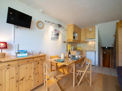 Rent in ski resort 1 room apartment 4 people (9) - Brelin - Les Menuires - Apartment