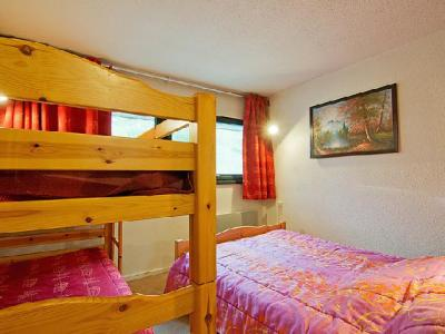 Rent in ski resort 2 room apartment 5 people (5) - Brelin - Les Menuires - Apartment
