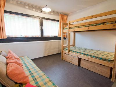 Rent in ski resort 2 room apartment 5 people (6) - Brelin - Les Menuires - Apartment