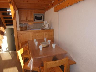Rent in ski resort 2 room apartment 6 people (7) - Brelin - Les Menuires - Apartment