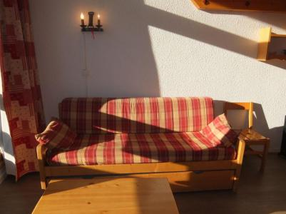 Rent in ski resort 2 room apartment 6 people (7) - Brelin - Les Menuires - Apartment