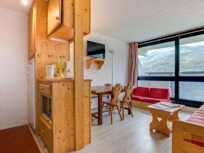 Rent in ski resort 3 room apartment 7 people (8) - Brelin - Les Menuires - Apartment