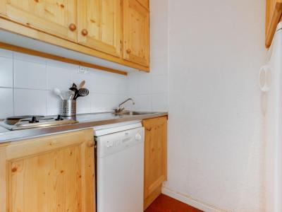 Rent in ski resort 3 room apartment 7 people (8) - Brelin - Les Menuires - Apartment