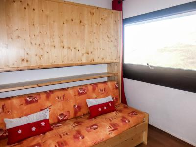 Rent in ski resort 1 room apartment 2 people (13) - Brelin - Les Menuires