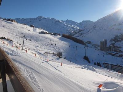 Rent in ski resort 2 room apartment 6 people (7) - Brelin - Les Menuires