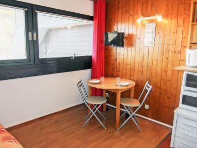 Rent in ski resort 1 room apartment 2 people (13) - Brelin - Les Menuires