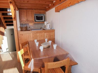 Rent in ski resort 2 room apartment 6 people (7) - Brelin - Les Menuires
