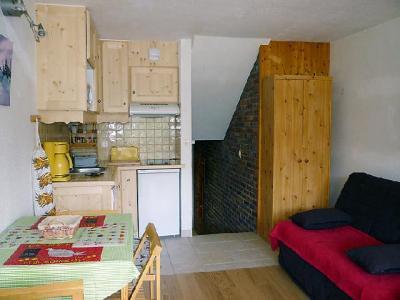 Location 2 personnes Appartement 1 pièces 4 personnes (9) - Brelin