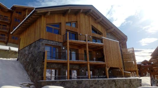 Location Chalet 2000
