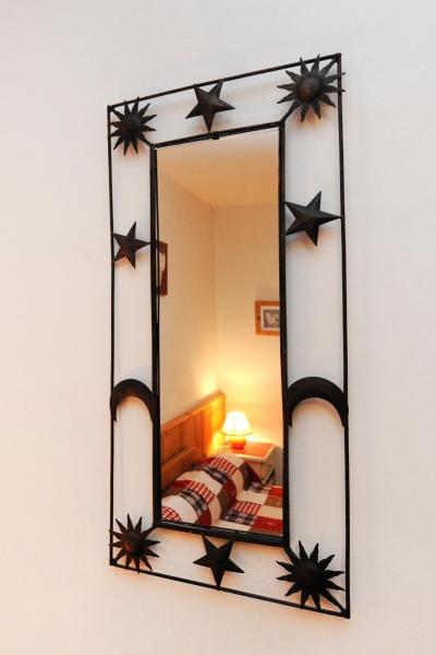 Location au ski Appartement 3 pièces 6 personnes - Chalet Cristal - Les Menuires