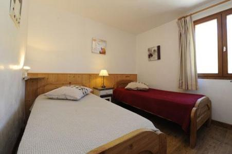 Location au ski Appartement 3 pièces 6 personnes - Chalet Cristal - Les Menuires - Chambre